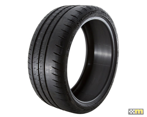 Wheel and Tyre Package - RS - mountune® - 3