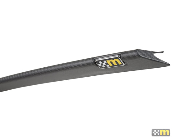 Carbon Fibre Spoiler Lip - RS