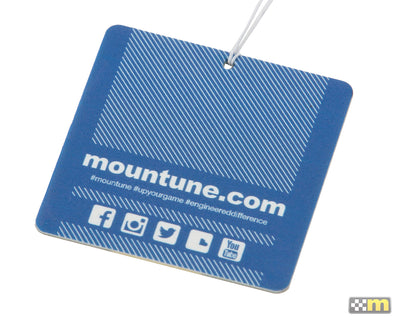 Air Freshener - RS - mountune® - 2