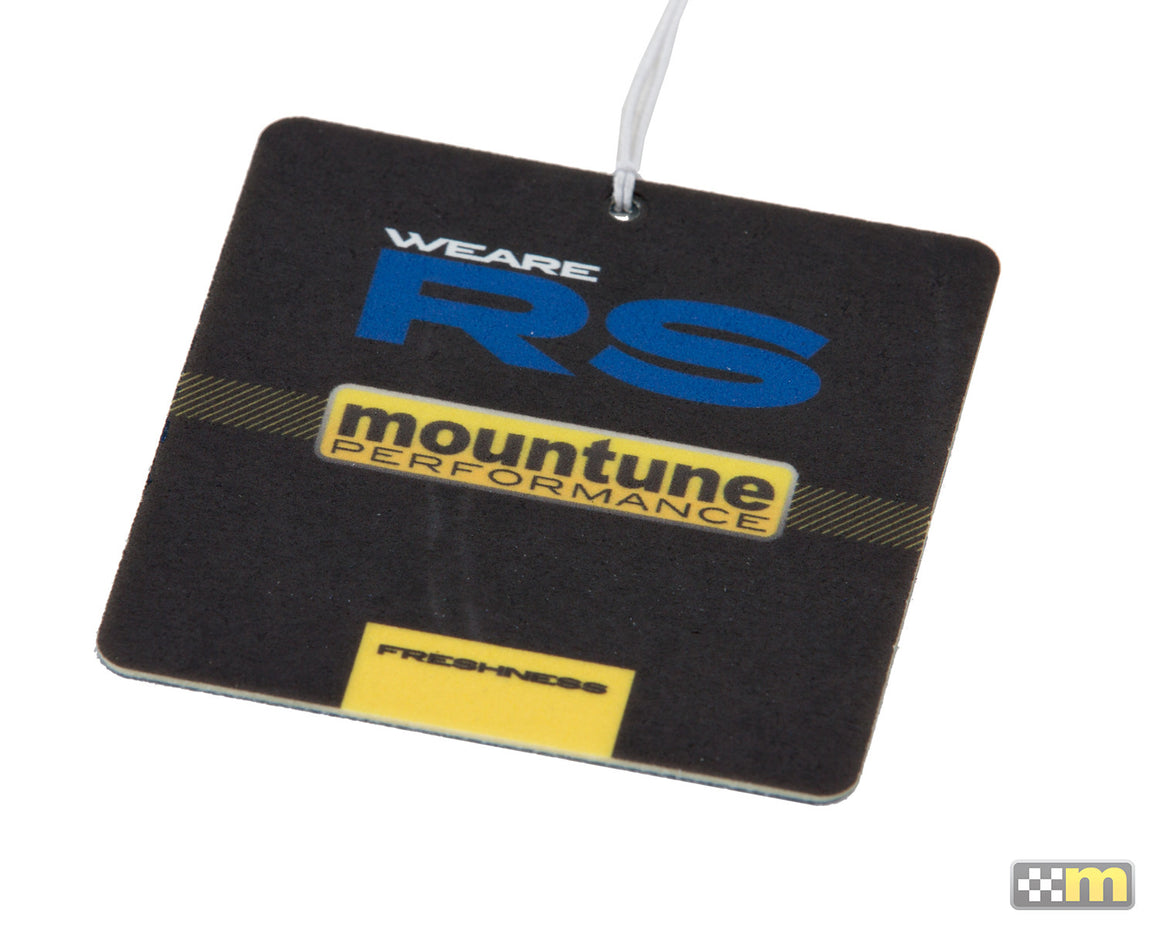 Air Freshener - RS - mountune® - 1