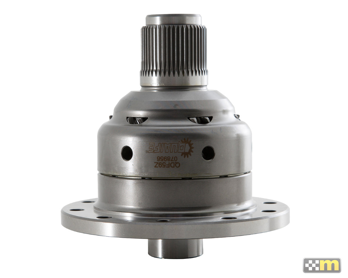 Quaife ATB Differential - RS - mountune® - 1