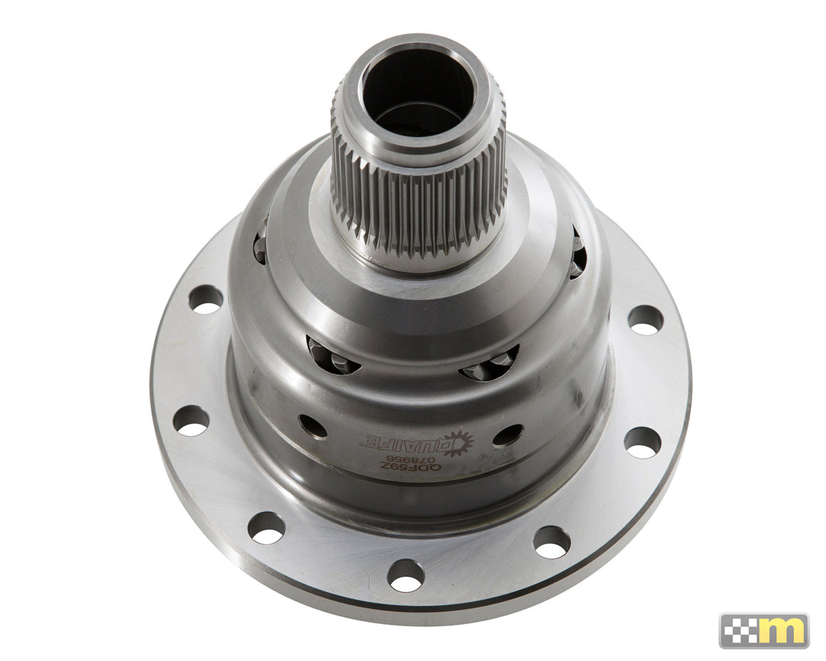 RS Quaife ATB Differential - mountune® - 2