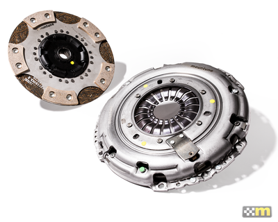 Clutch Upgrade - RS