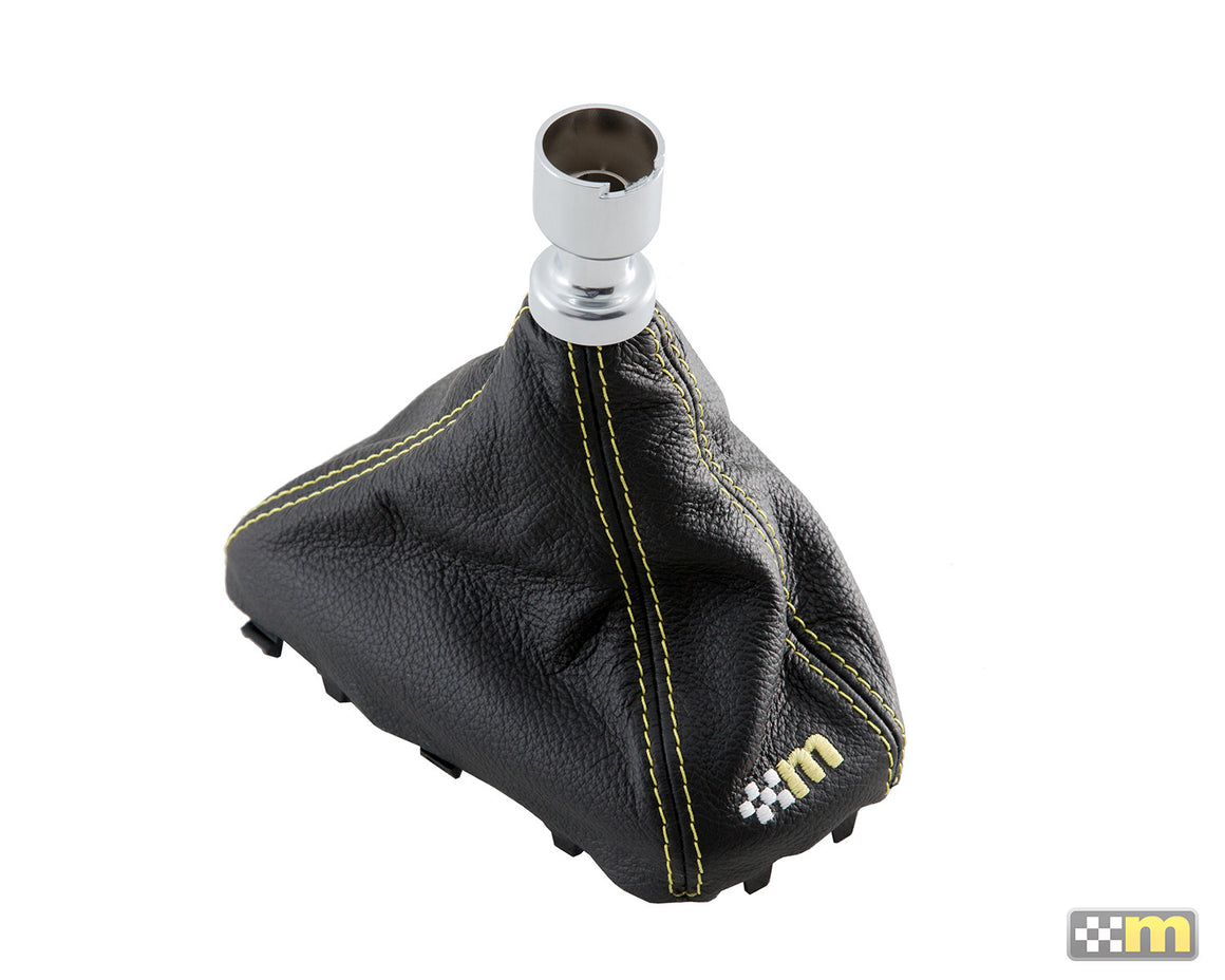 Leather Gaiter - RS - mountune®