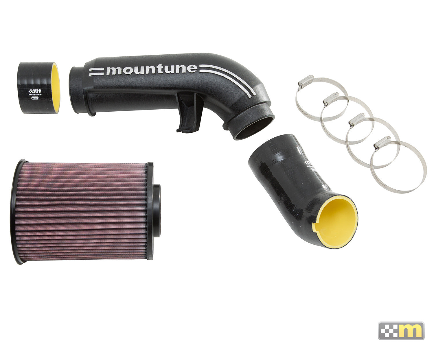 Induction Kit - RS - mountune® - 1