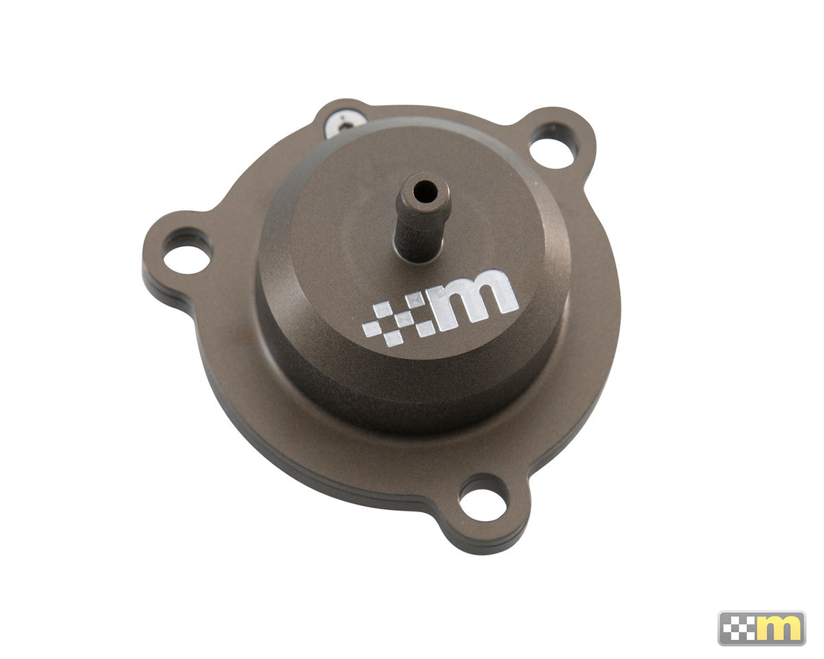 Uprated Re-Circulating Valve - RS - mountune® - 2