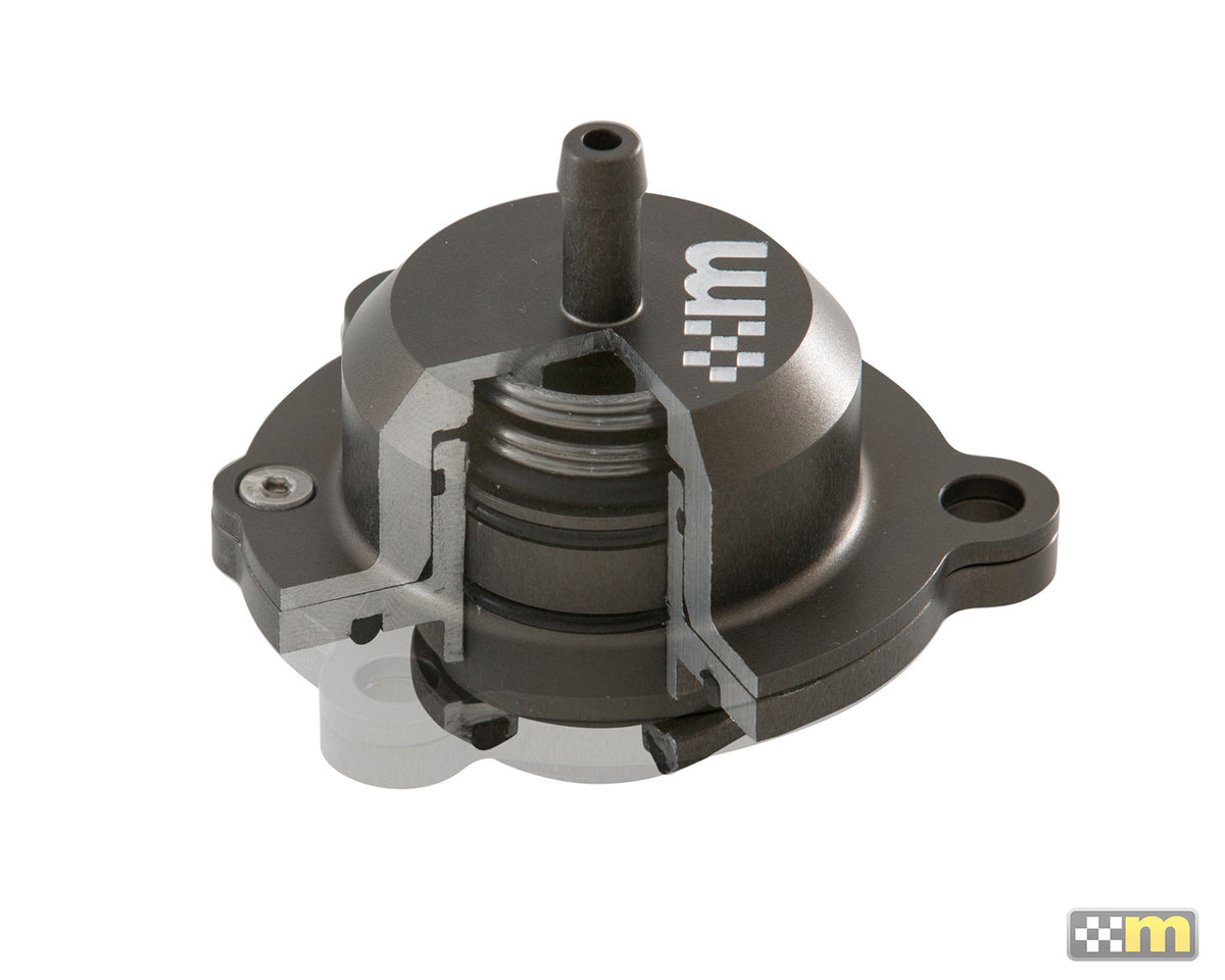 Uprated Re-Circulating Valve - RS - mountune® - 1