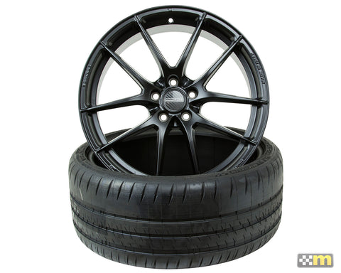Wheel and Tyre Package - RS - mountune® - 2