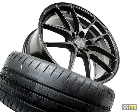 Wheel and Tyre Package - RS - mountune® - 1