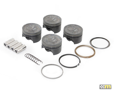 Forged Piston Set - mountune® - 1