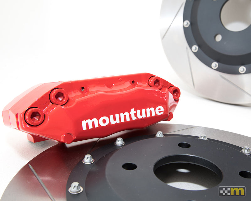 Mk7 Fiesta ST Big Brake Upgrade Kit