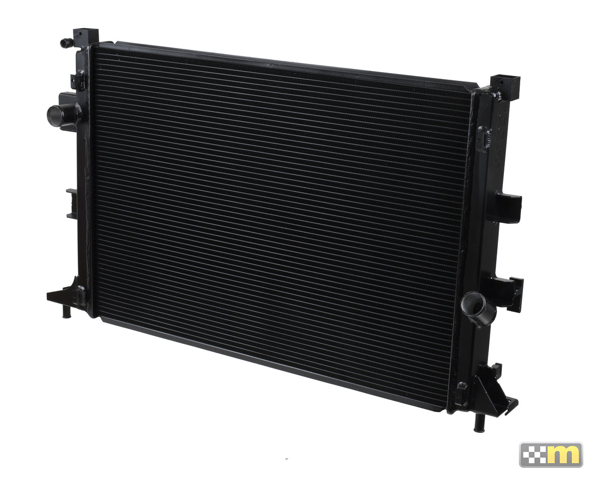 Alloy Radiator Upgrade - RS
