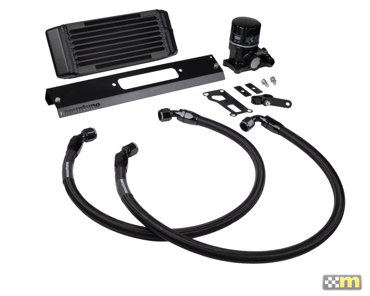 Oil Cooler Kit [Mk3 Focus RS/ST]