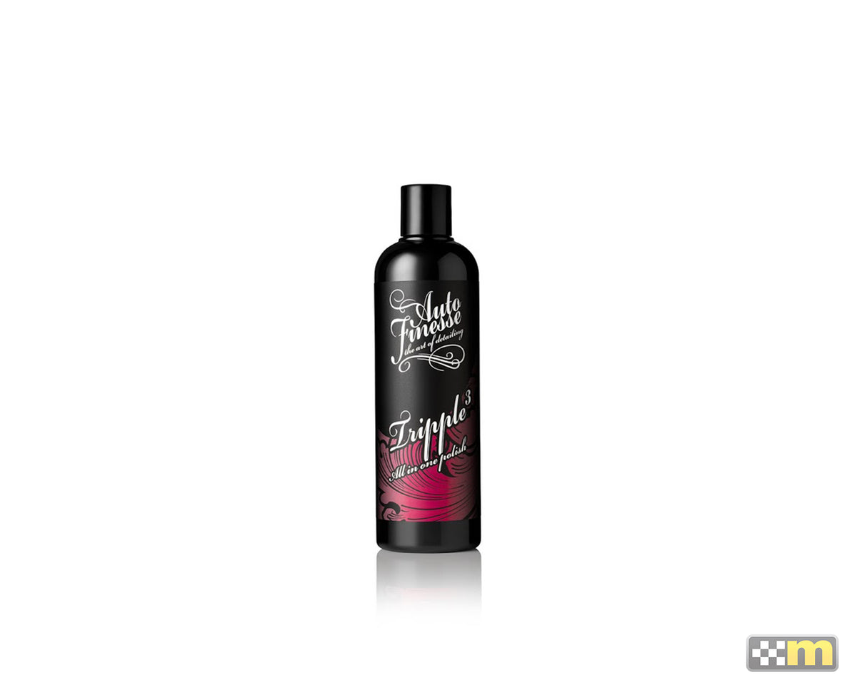 Auto Finesse Tripple All In One Polish 500ml