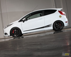 Dynamic Side Splash - mountune® - 2