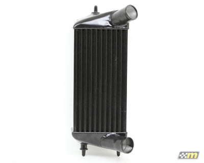 Alloy Intercooler Upgrade - mountune® - 3