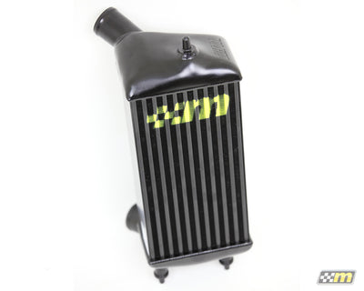 Alloy Intercooler Upgrade - mountune® - 1