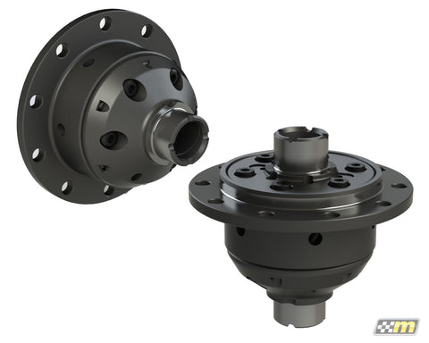 Quaife ATB Differential - mountune®