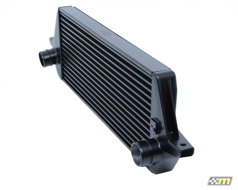 Alloy Intercooler Upgrade - mountune® - 2