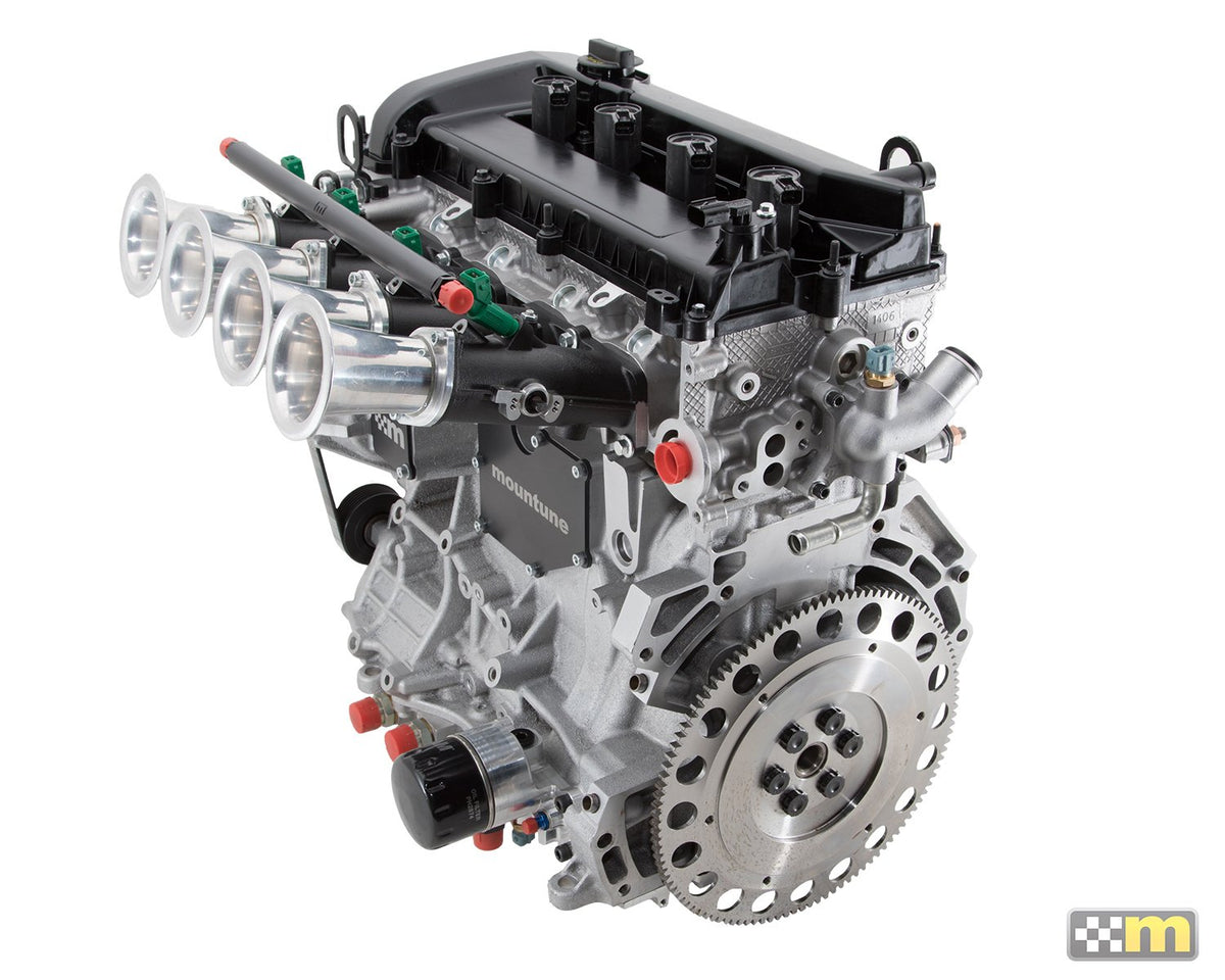 Duratec 2-litre MD250R (Complete Engine)