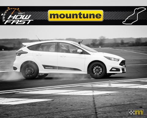 mountune How Fast - 19th August
