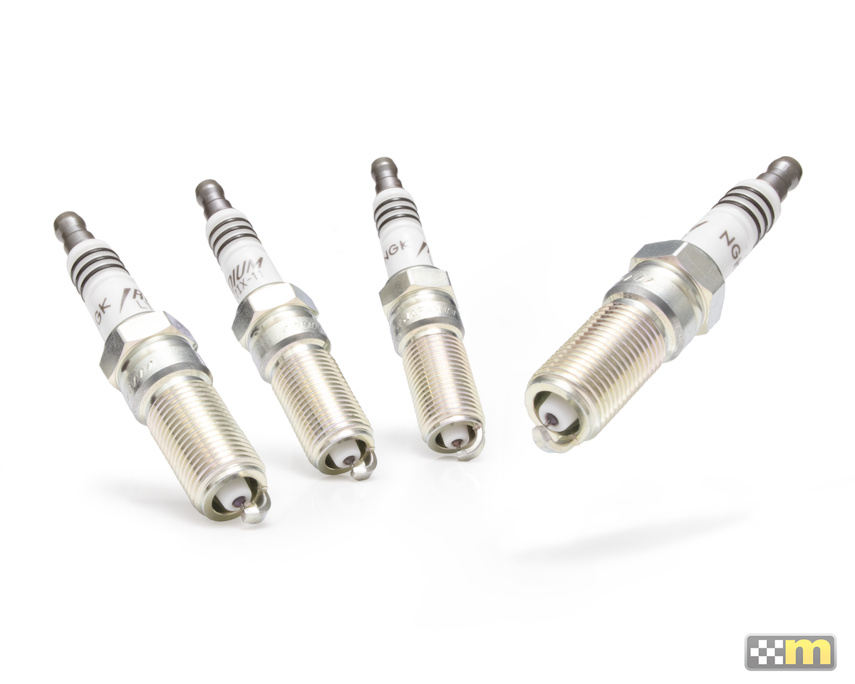 Iridium Spark Plug Set [Mk3 Focus RS]