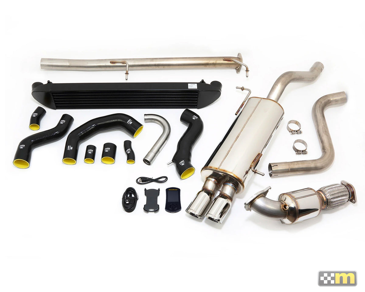 mTune MP215 > MR230 Power Upgrade Kit [Mk7 Fiesta ST]