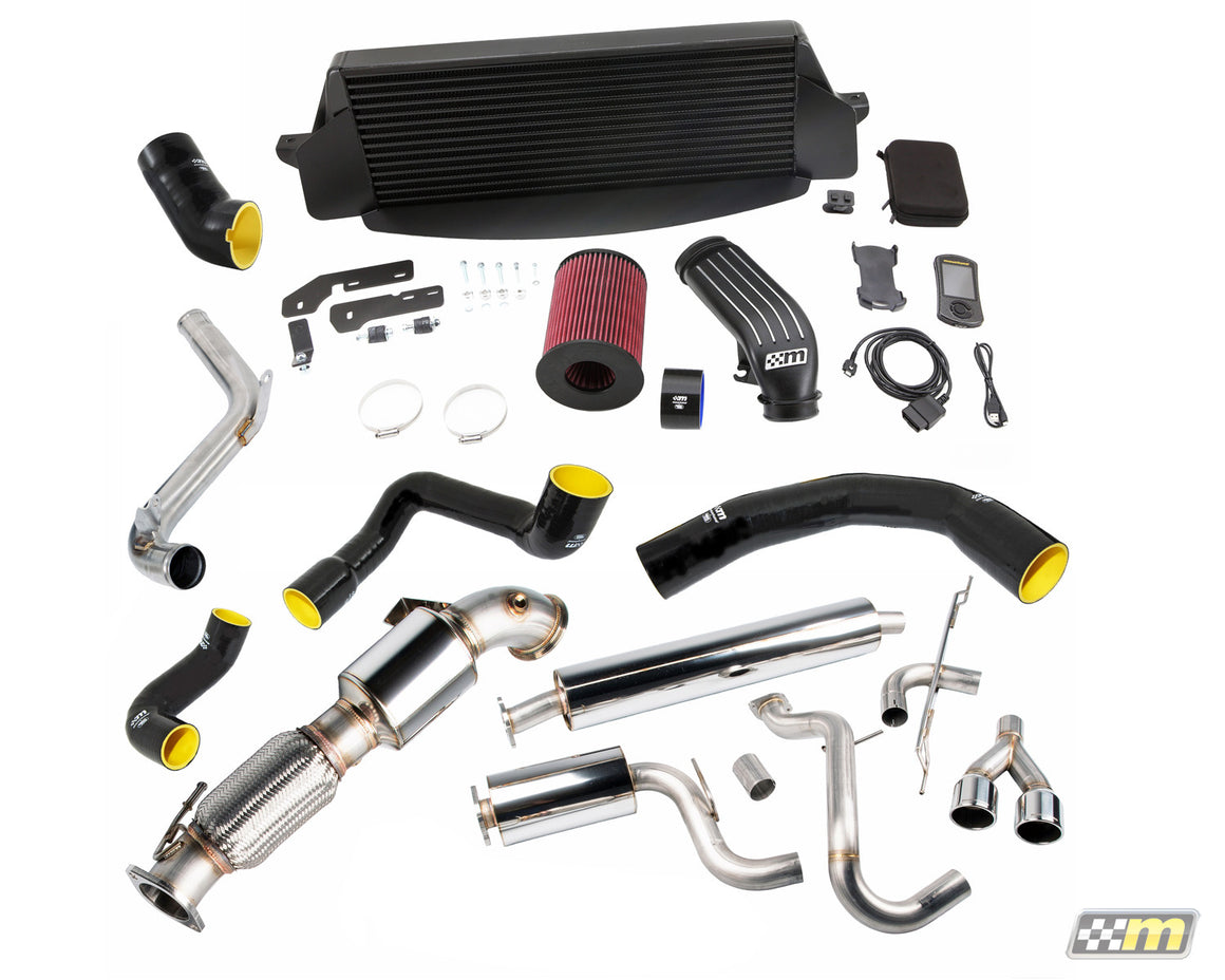 mTune MR300 Power Upgrade Kit - mountune®