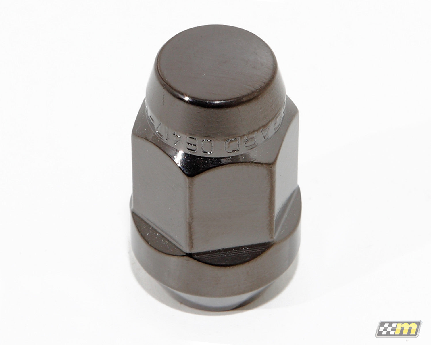 McGard Black Wheel Nut - mountune® - 1