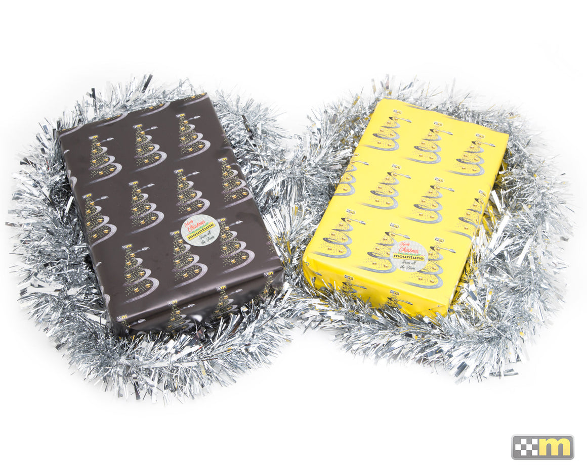 mountune Christmas Wrapping Paper - mountune® - 2