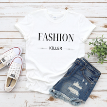 Lade das Bild in den Galerie-Viewer, Fashion Killer Shirt