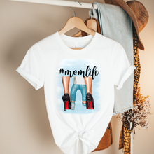 Lade das Bild in den Galerie-Viewer, #momlife Cozy Shirt