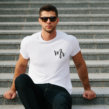 "Lade das Bild in den Galerie-Viewer, ""Mr"" Herren Shirt"