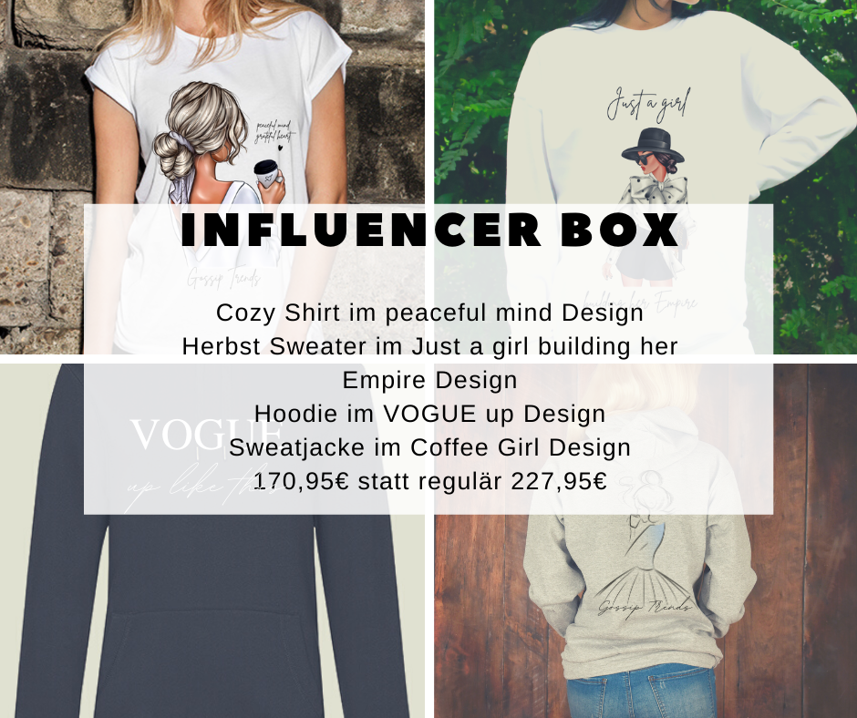 Regular Influencer Box