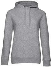 Lade das Bild in den Galerie-Viewer, Xklusiv Damen Hoodie