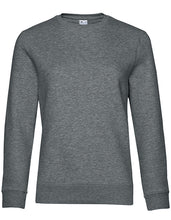 Lade das Bild in den Galerie-Viewer, Xklusiv Damen Winter Sweater