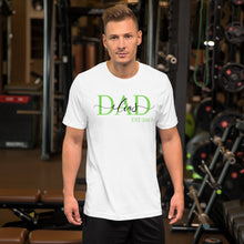 Lade das Bild in den Galerie-Viewer, DAD Shirt personalisiert