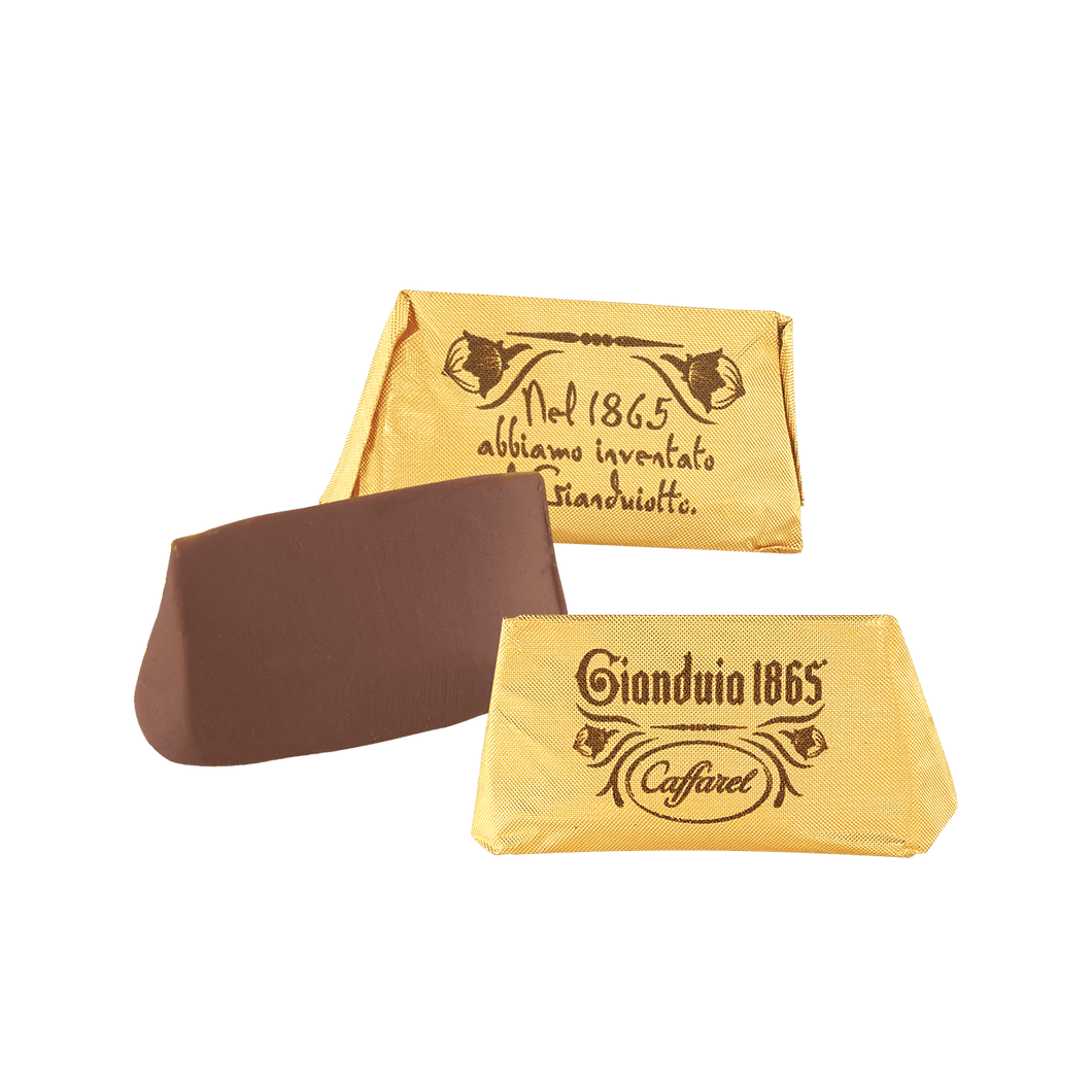 'Gianduiotti' Chocolate 42g x5