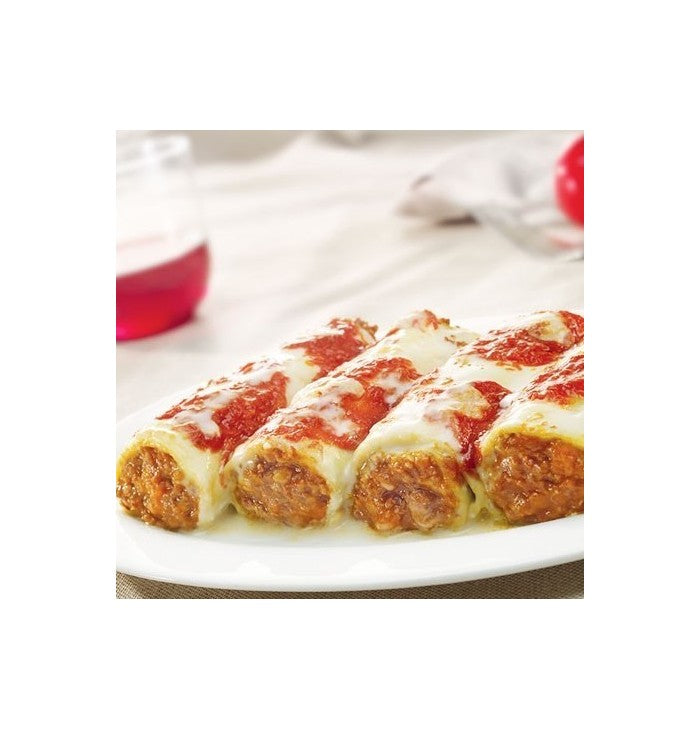 Cannelloni with Meat 400g