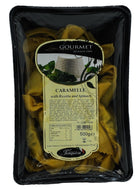 Caramelle Spinach and Ricotta Gourmet 500g