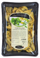 Giant Tortelloni Basil & Pine Nuts Gourmet 500g