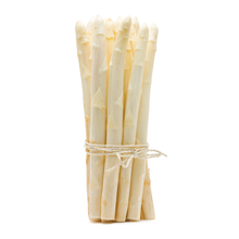 Load image into Gallery viewer, White Asparagus Bunch / Asparagi Bianchi ~ 500g
