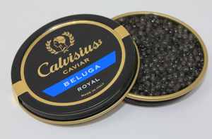 Beluga Royal Caviar 30g