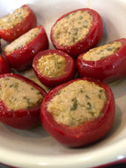 Chilli Peppers stuffed w Tuna in Oil 180g