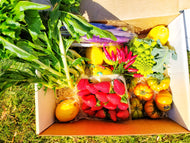 Fruit and Vegetables Weekly Selection Box