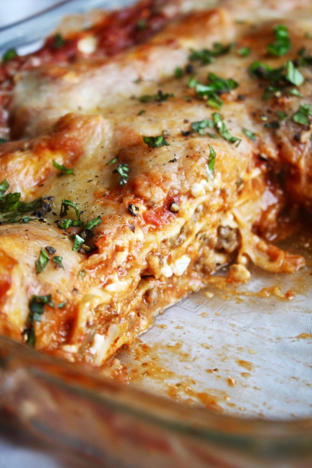 Special - Family Pack Lasagne alla Bolognese for 4!