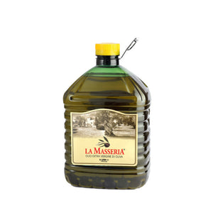 Extra Virgin Olive Oil 'La Masseria' 5L