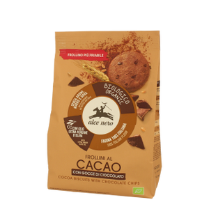 Cocoa Biscuits 250g Organic