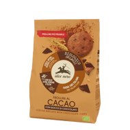 Cocoa Biscuits Organic 250g