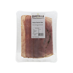 Premium Roasted Ham 100g Sliced